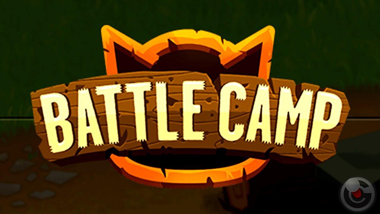 Battle camp Cheats