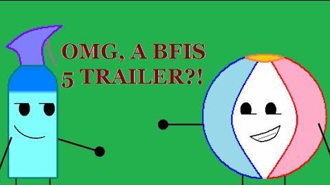 BFIS Episode 5 Trailer!