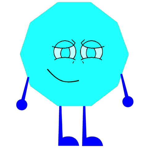 File:Dodecahedron as a ice monster vector.png