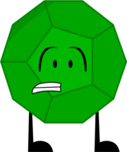 Mini Dodecahedron