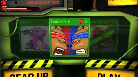 BATTLE BEARS ROYALE Sneak Peek-0