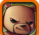 Battle Bears Comics