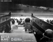 B-Day Landing-ad