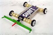 Shaft sf00