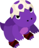 Violettyke