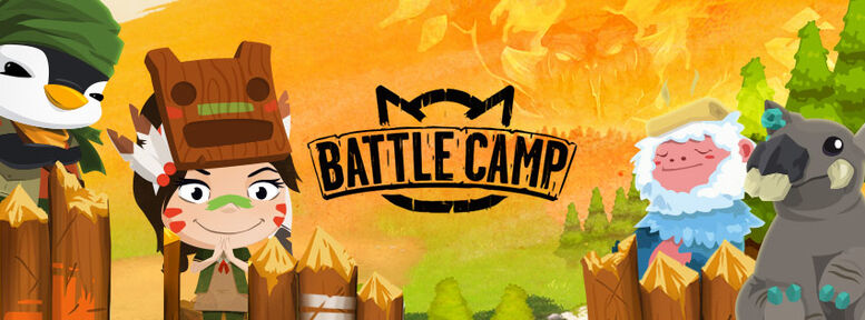 Battle Camp2