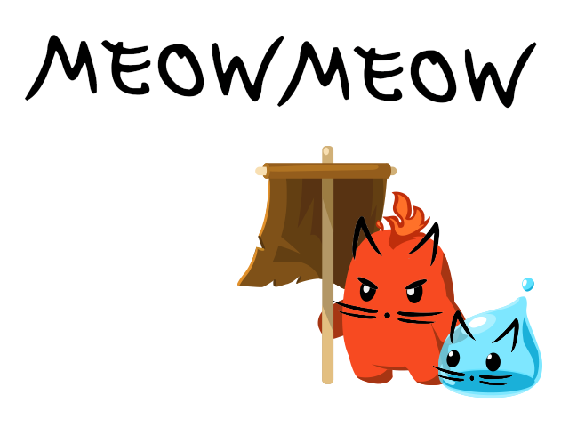 File:Meow Meow - Troop Logo.png