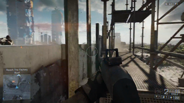 File:Battlefield 4 Red Dot Sight Screenshot 1.png