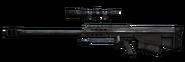 BFP4F M95 Render