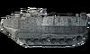 AAV-7A1 Amtrac Battlelog Icon