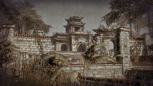 BFBC2V Cao Son Temple Native Background