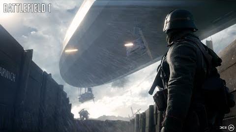 Battlefield 1 Official Launch Trailer