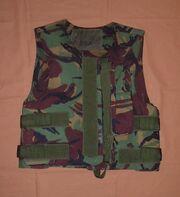 Flak Jacket IRL