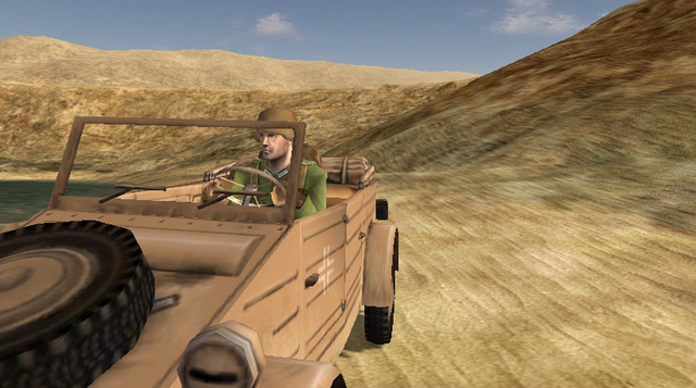 File:BF1942 AFRIKA KORPS SOLDIER DUDE IN HIS HOT ROD LOL.png