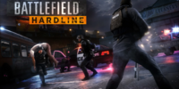 Battlefield Hardline: Rescue Multiplayer Gameplay Trailer