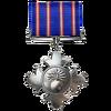 Legion of Vercingetori Medal