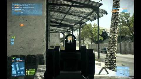 Battlefield 3 M98B Wiki Video Summary