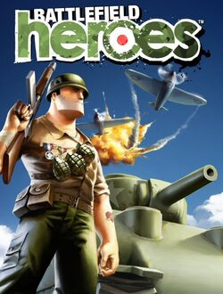 Battlefield Heroes Cover