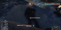 Non-Lethal Takedown
