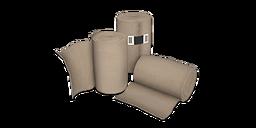 BFP4F Field Bandages Render