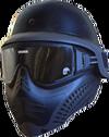 BFHL Mask Ballistic