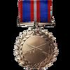 Croix de Joan D'Arc Medal