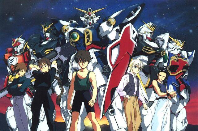 File:Gundams.jpg