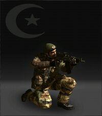 MEC Special Ops