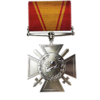 Order of the Sniper Guard Medal