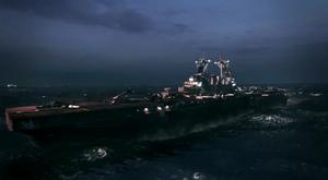 BF4 USS Valkyrie