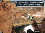 M134 Minigun BFBC2 iOS