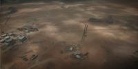 Sinai Desert Conquest Cliff Lookout Pre-Alpha
