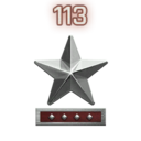 Rank 113