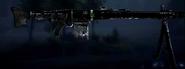BFBC MG3 Weapon