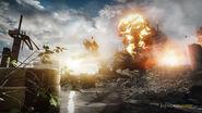 Battlefield-4-Concept-Art-Explosion-Damm