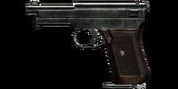 Taschenpistole M1914