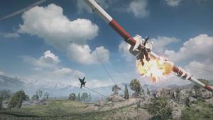 BF3 Destruction Trailer