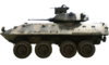 LAV-25 Battlelog Icon