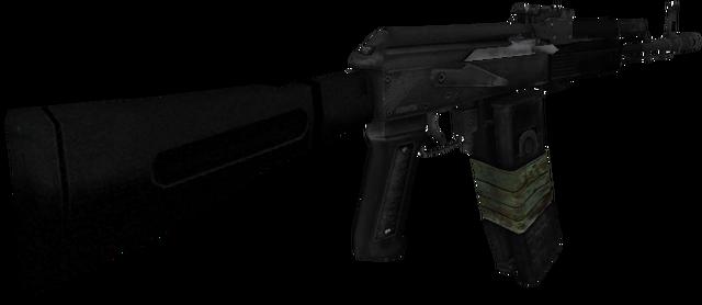 File:Battlefield 2 AK101 Left.png