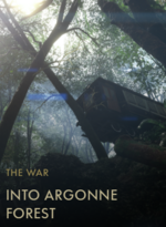 Into Argonne Forest