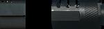 BFHL Sidearm compensator
