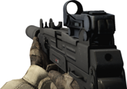 UZI Red Dot Sight BC2