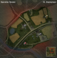 Operation Harvest 16 Player Singleplayer