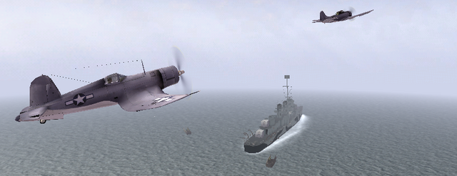 File:BF1942 USMC AIRCRAFT AND DESTROYER MIDWAY.PNG
