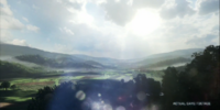 Battlefield 3: Frostbite 2 Features Trailer