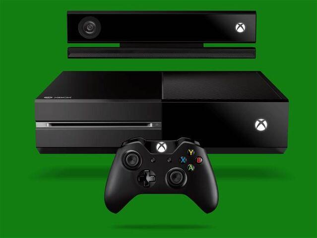 File:Xbox One.jpg
