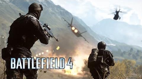Battlefield 4: Official Multiplayer Launch Trailer