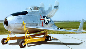 800px-McDonnell XF-85 Goblin USAF (Cropped)