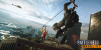 Battlefield Hardline: 6 Minutes of Multiplayer Gameplay Trailer