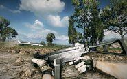 BF3 UMP-45 Left Side